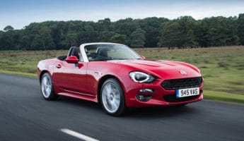 Drop the Top with The 13 Best Convertibles