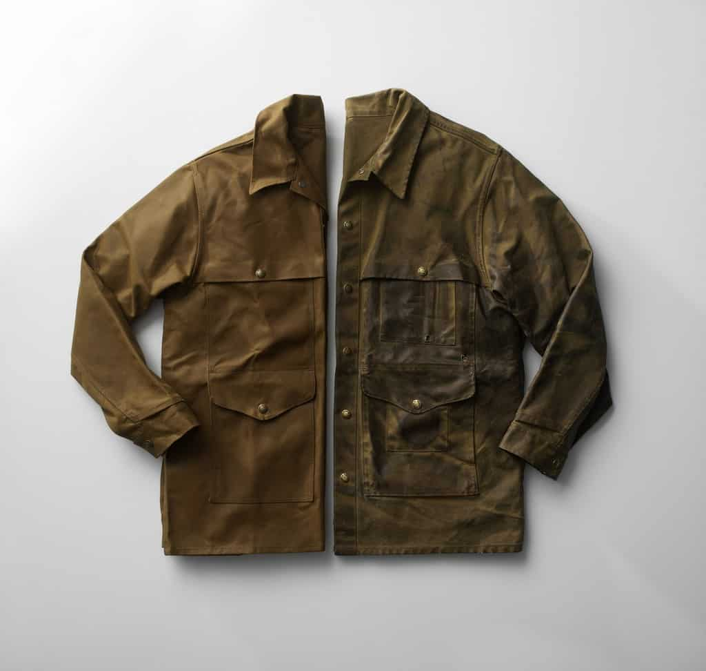 Filson – american clothes