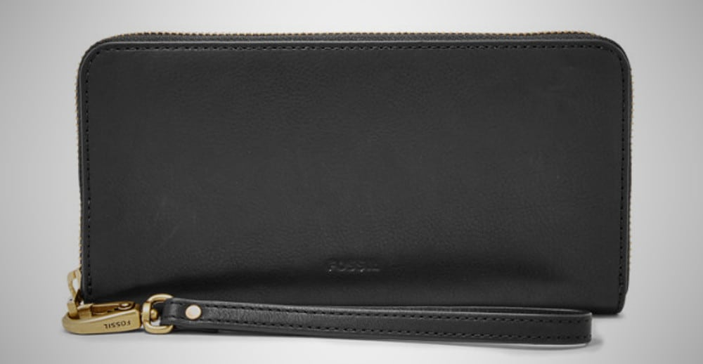 Fossil Emma – women's wallet