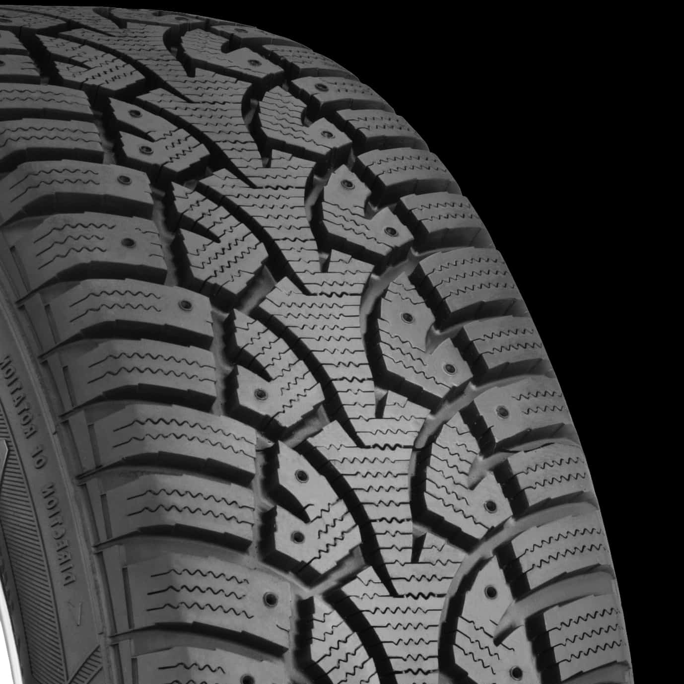General Tire Altimax Arctic – snow tires