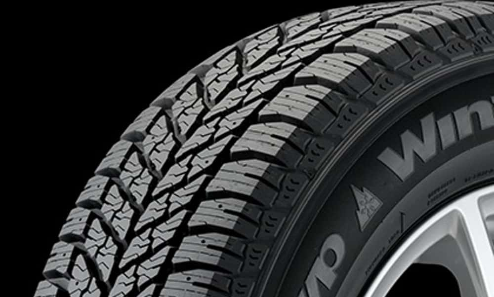Goodyear Ultra Grip – snow tires