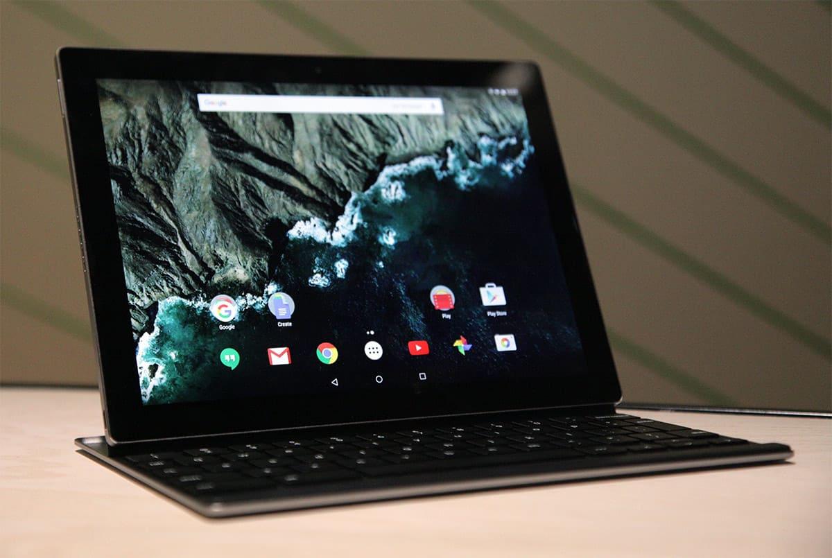 Google Pixel C – tablet computer