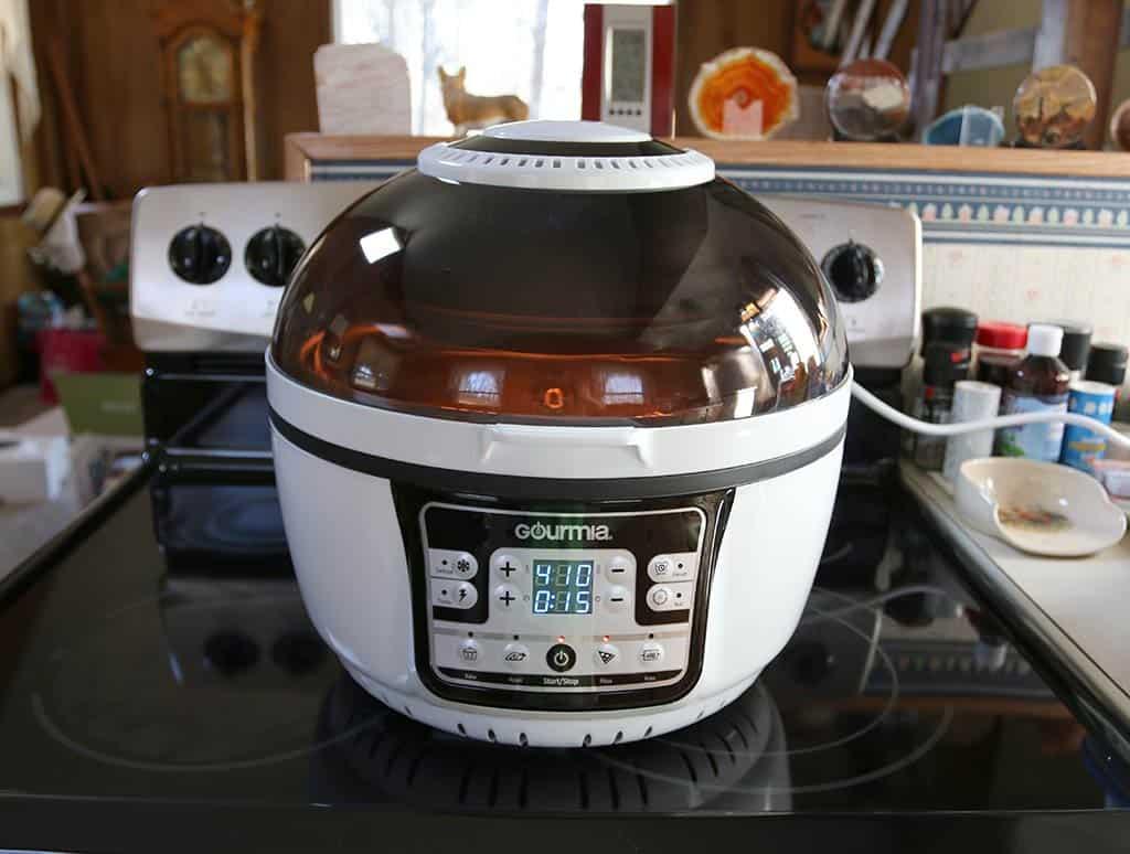 Gourmia GTA2500 – air fryer