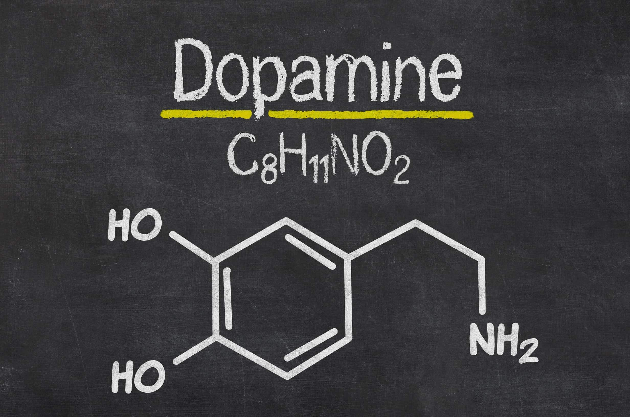 Increases Dopamine Levels – what weed does