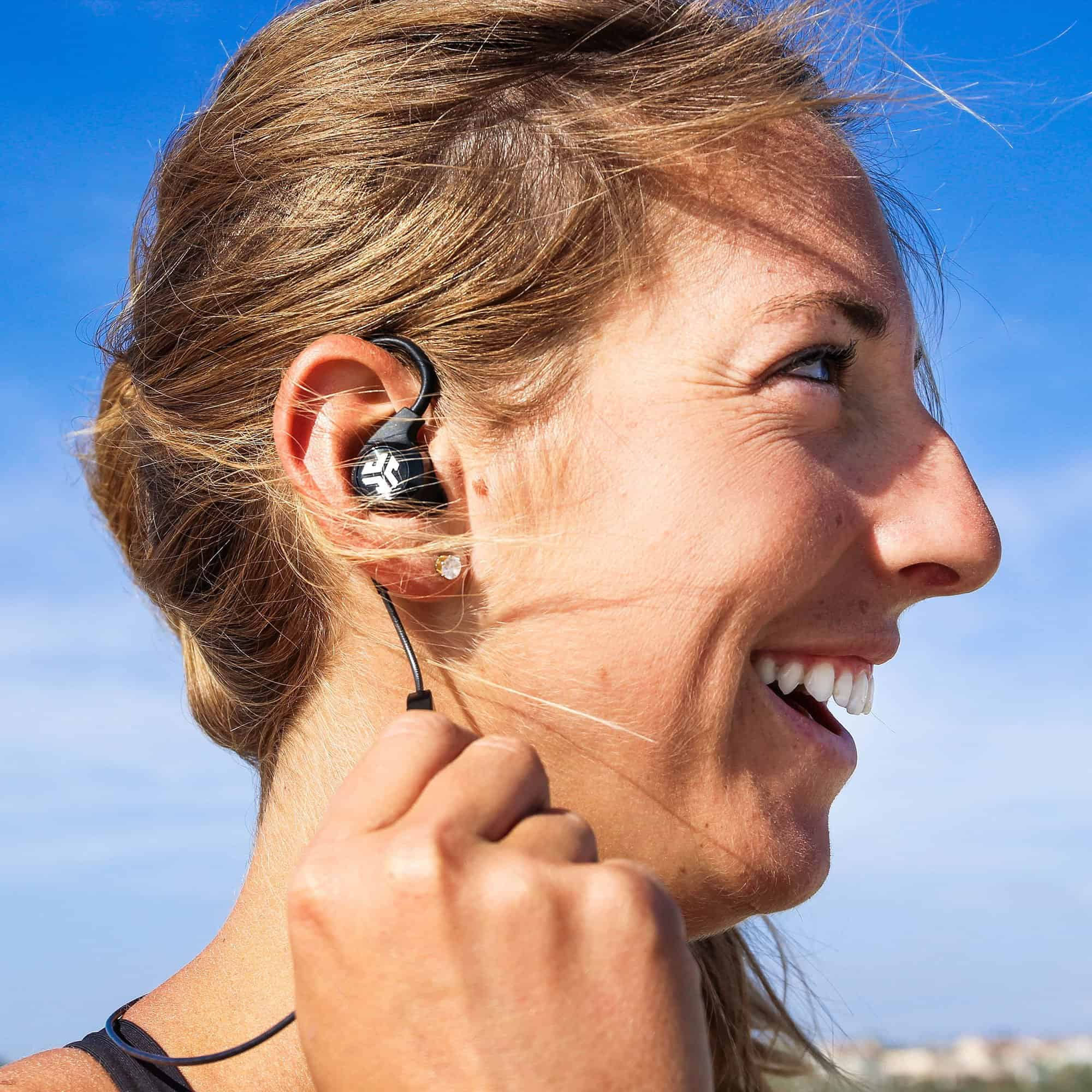 JLab Epic2 – bluetooth earbud