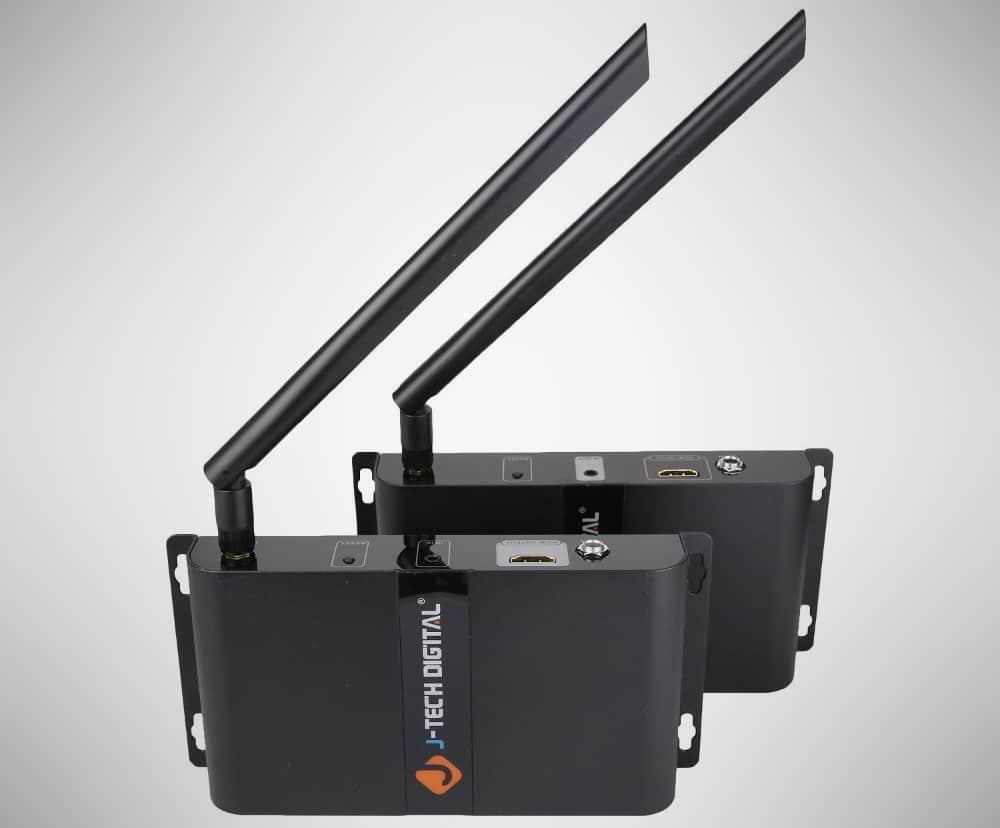 JTech Digital HDbitT Series – wireless hdmi transmitter