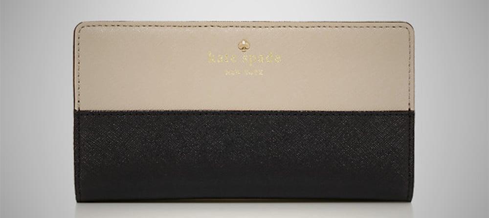 Kate Spade Cedar Street Stacy – women's wallet