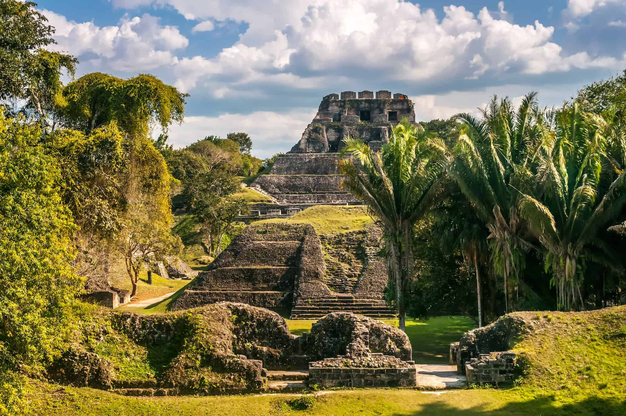 Mayans – lost civilization