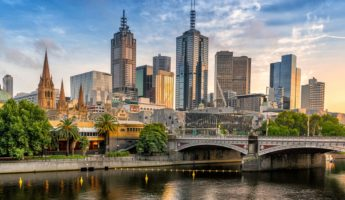 Melbourne fun city 345x200 Lose Yourself In The 14 Most Fun Cities Anywhere