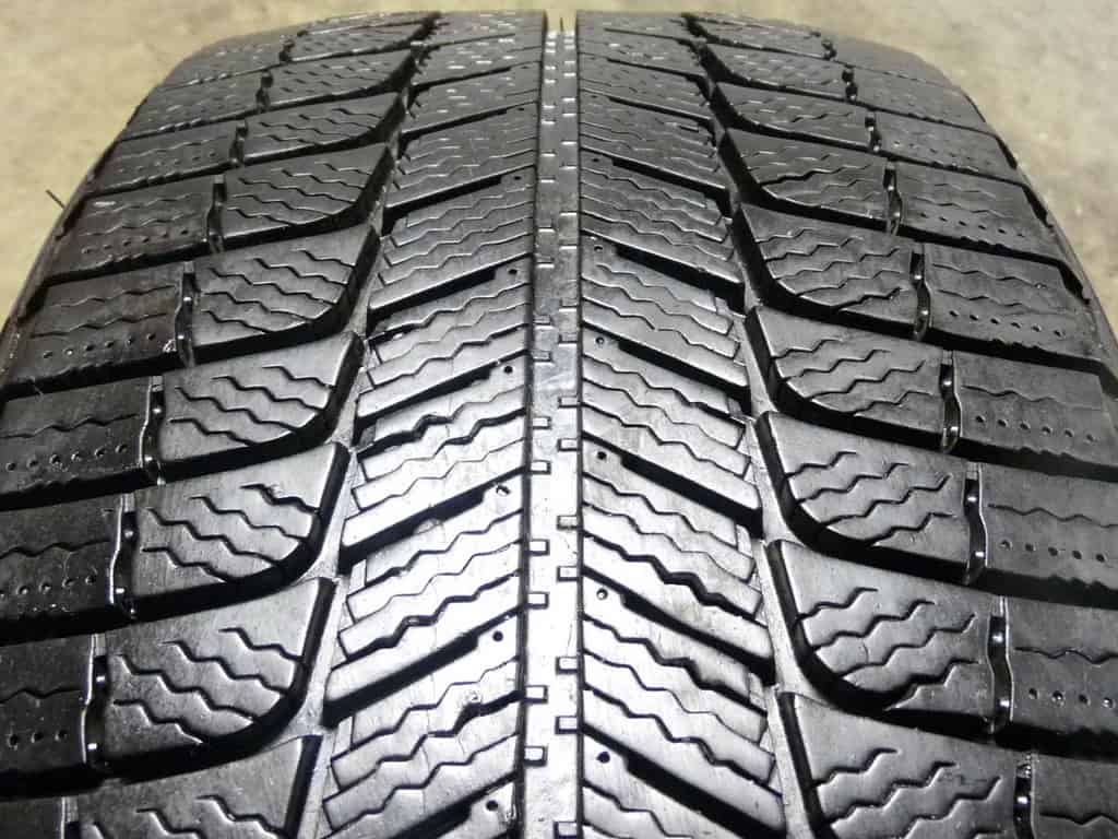 Michelin X-Ice Xi3 – snow tires