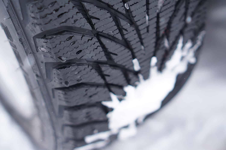 Nokian Hakkapeliitta R2 – snow tires