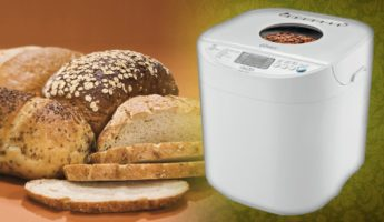 Oster Expressbake bread machine 345x200 Arise With The 8 Best Bread Machines