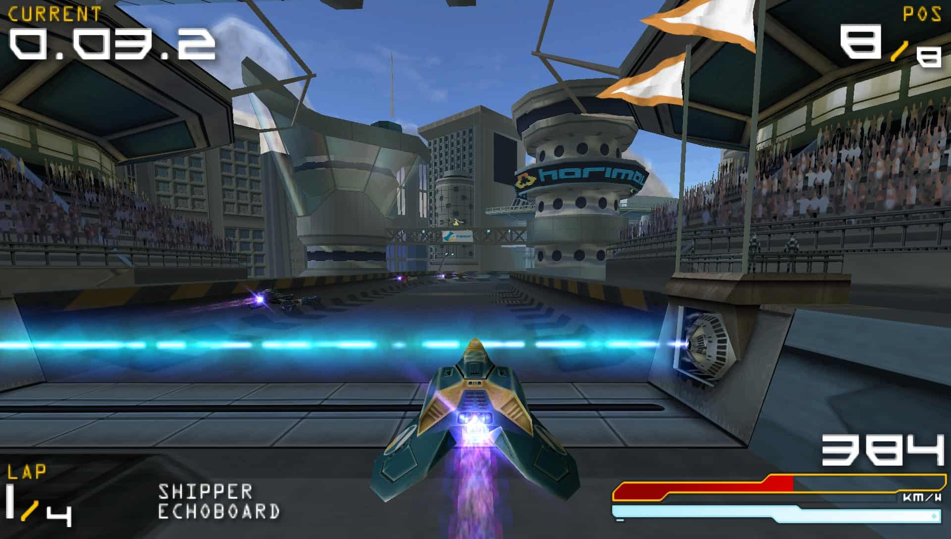 PPSSPP – video game emulator