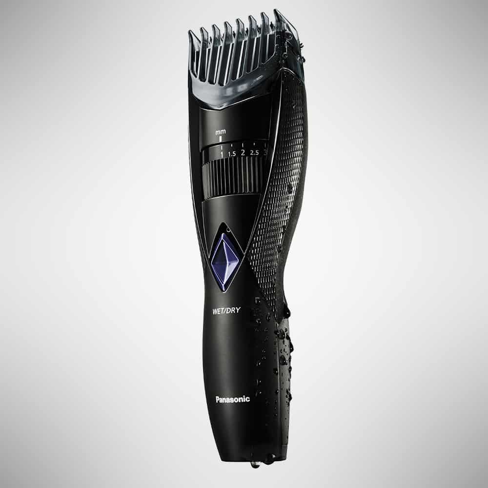 Panasonic ER-GB370K – beard trimmer
