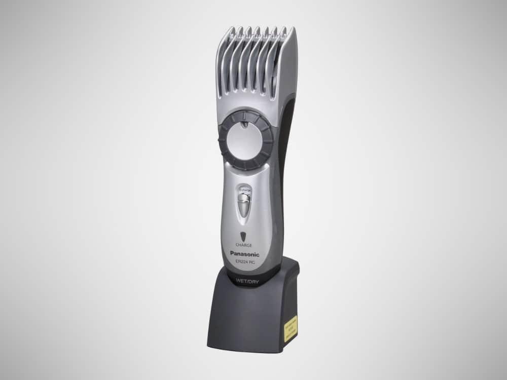 PanasonicER224S – beard trimmer