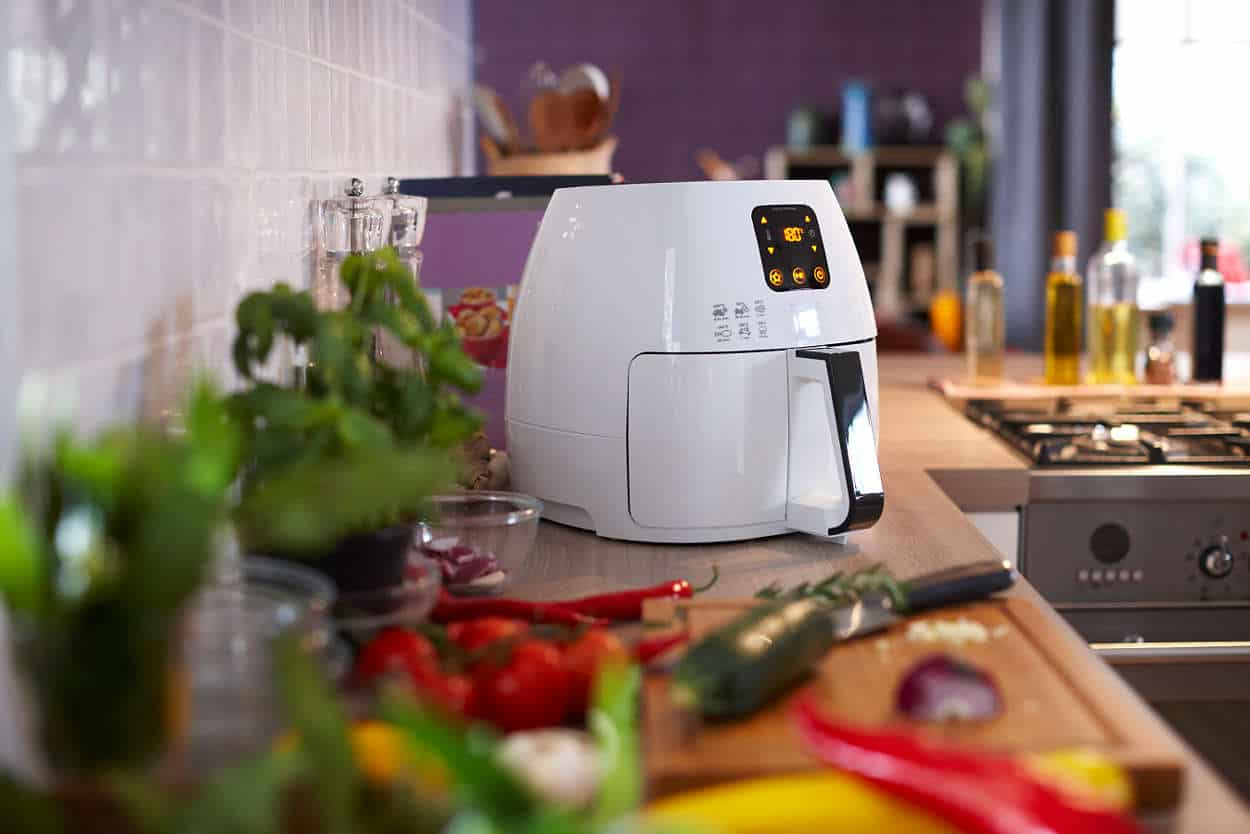 Philips Avance Collection XL – air fryer