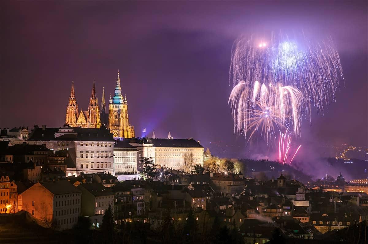 Prague – fun city
