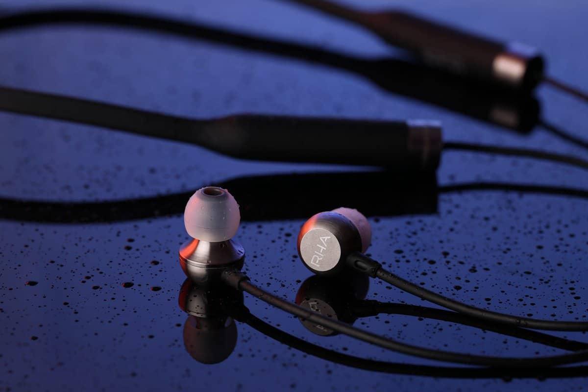 RHA MA650 – bluetooth earbud