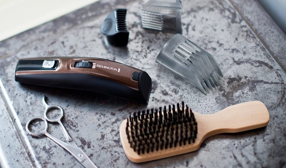 Remington MB4045B – beard trimmer