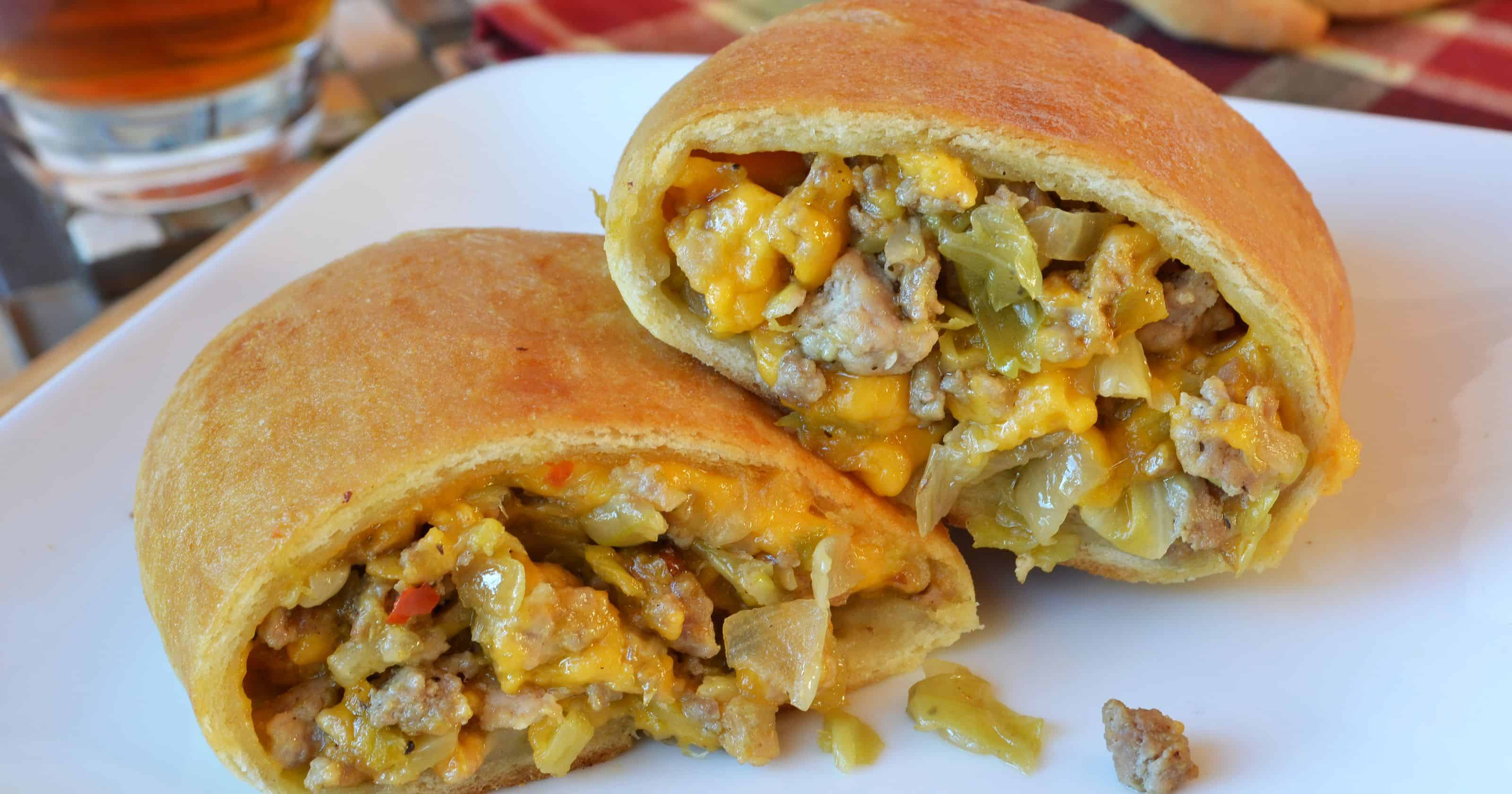 Runza – fast food