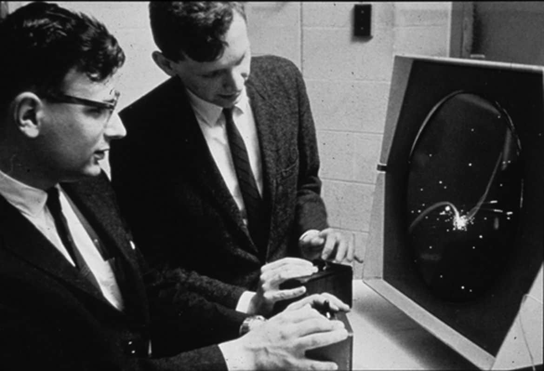 Spacewar – important video game