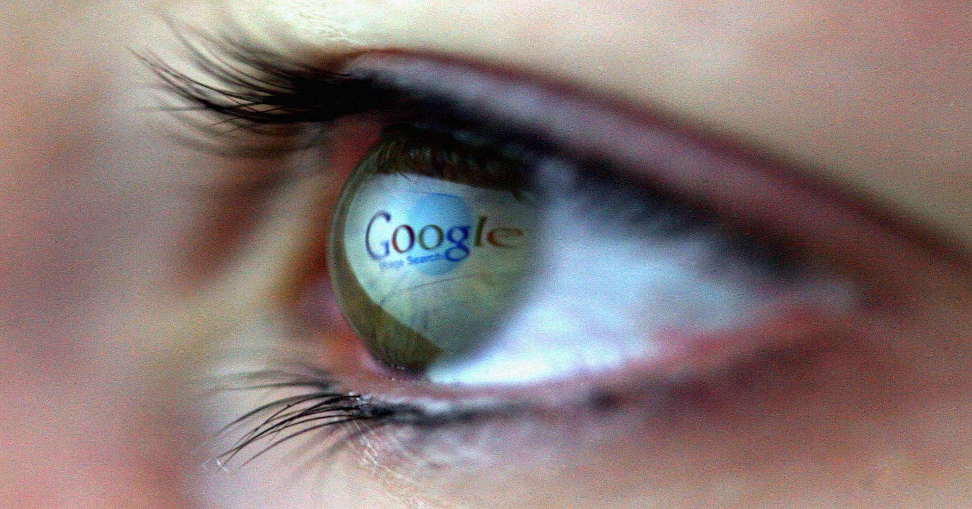 Stop Googling – online privacy