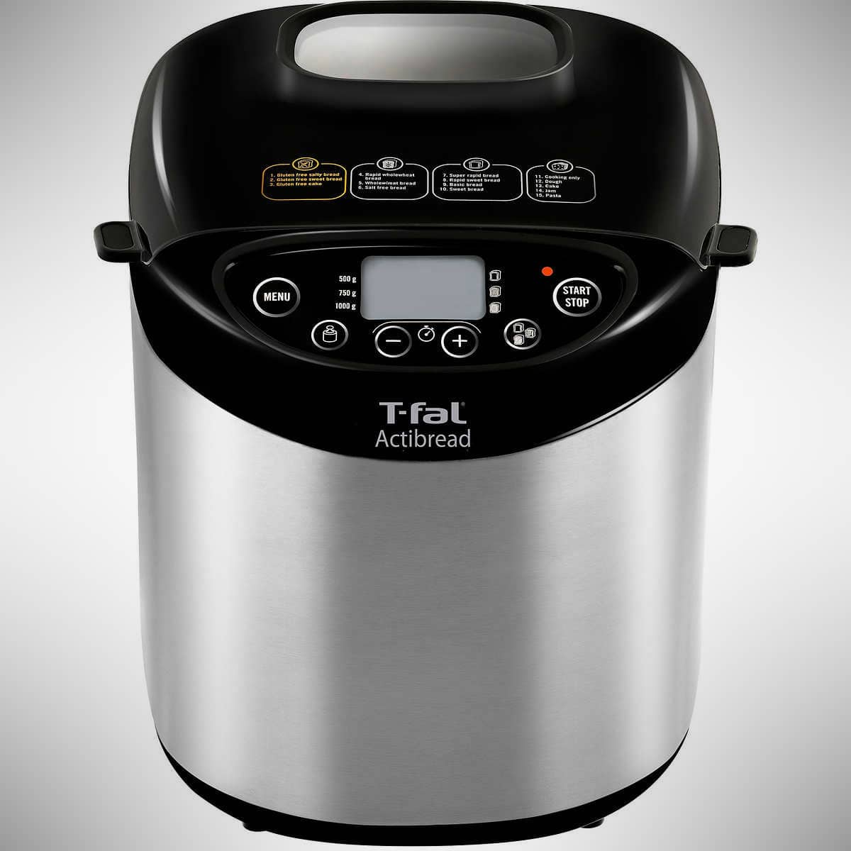 T-fal ActiBread – bread machine