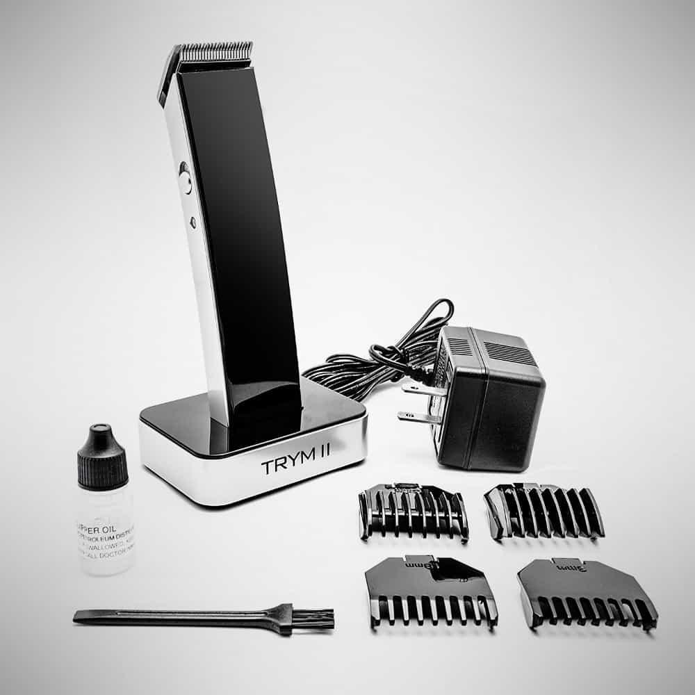 TRYM II – beard trimmer