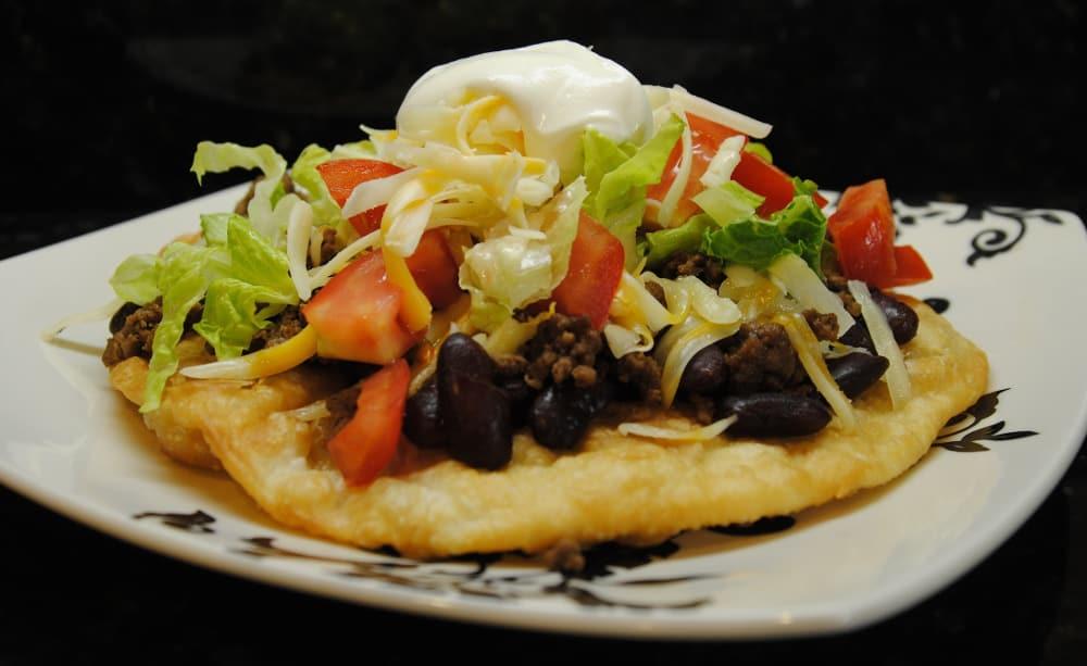 Taco Time – fast food