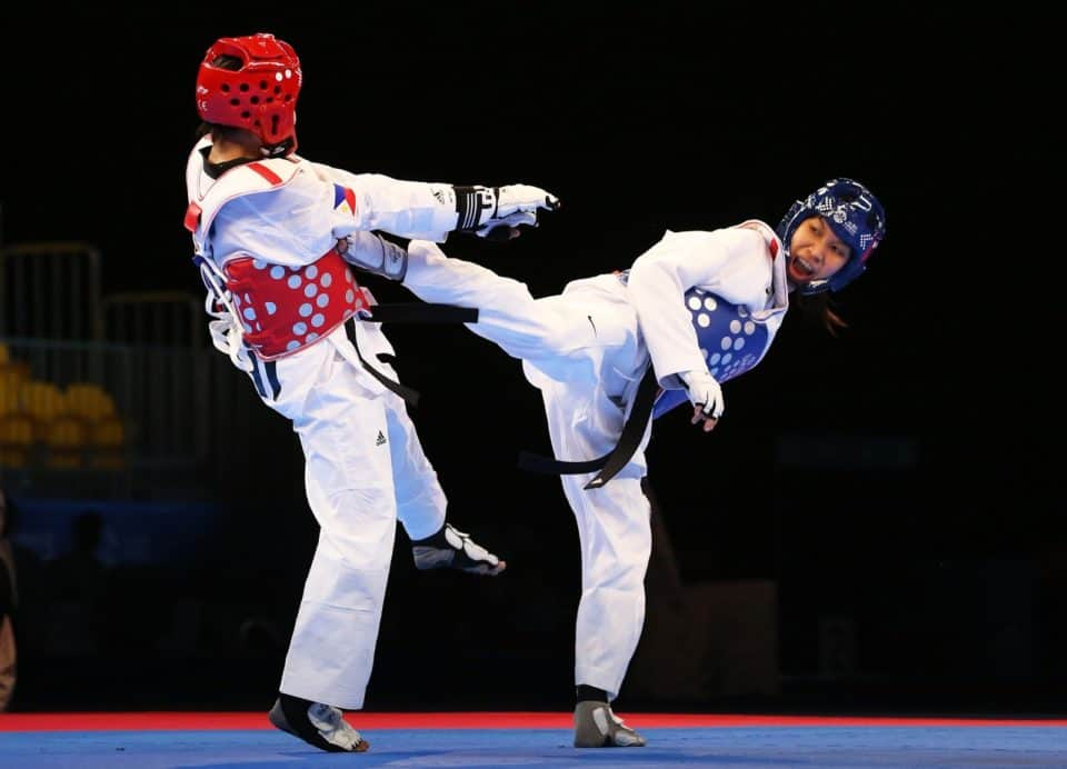 What is the best martial arts to learn? | Yahoo Answers