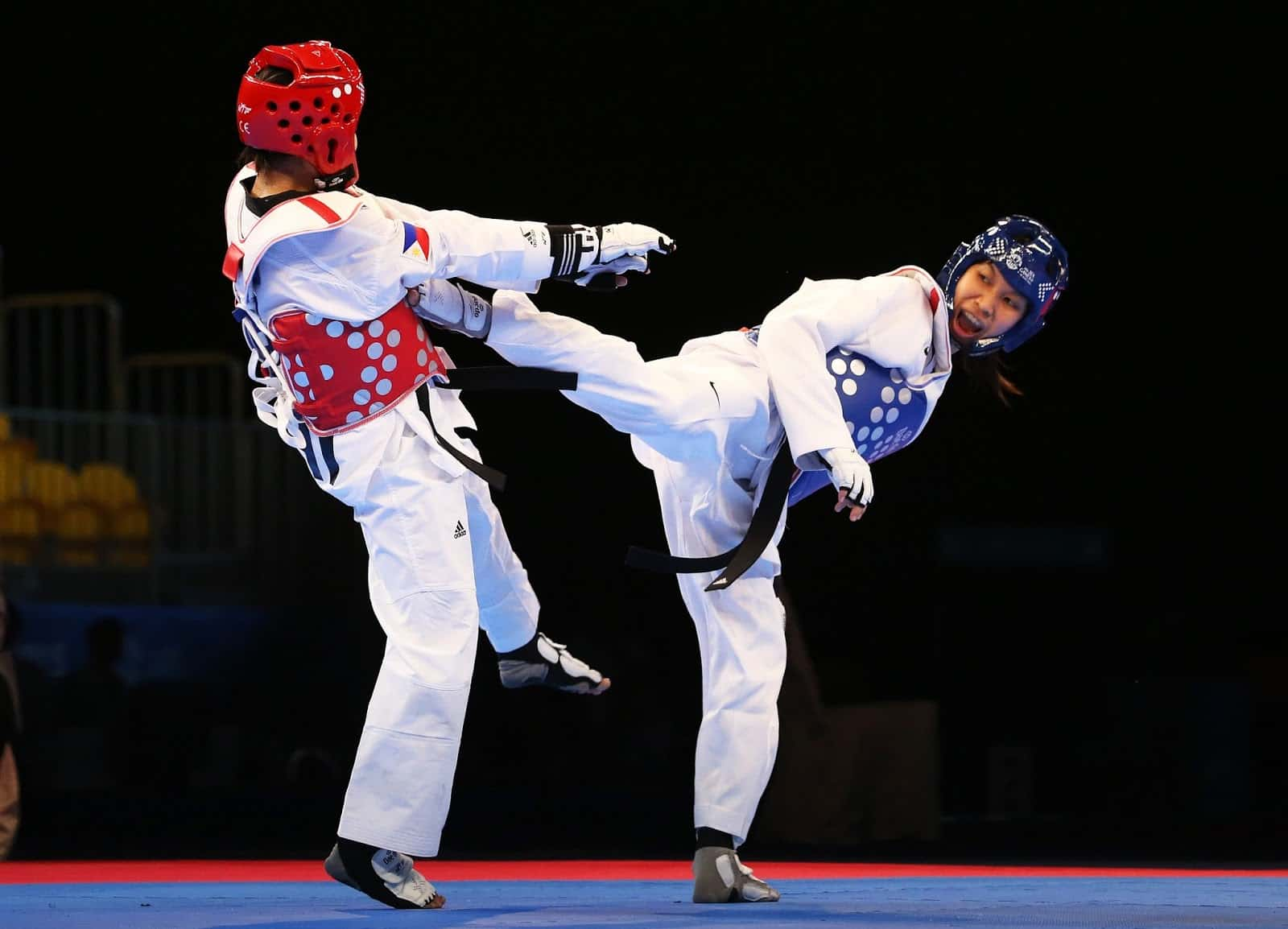 Tae Kwon Do Kickboxing – martial art