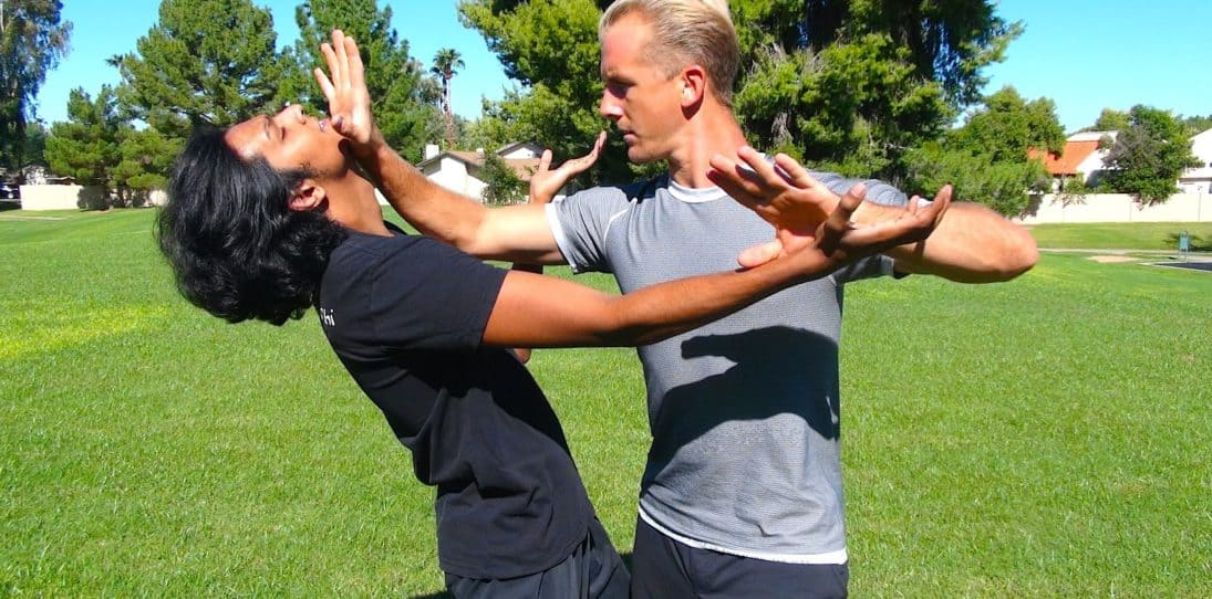 The 9 Best Martial Arts To Learn For Actual Fighting