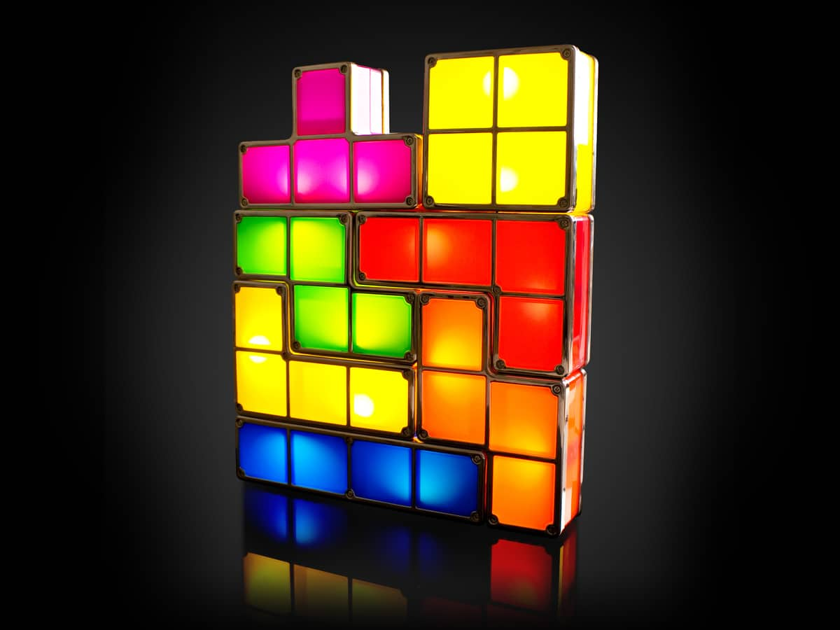 Tetris – important video game