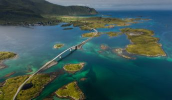 Long & Winding: The 17 Best Roads in the World to Drive