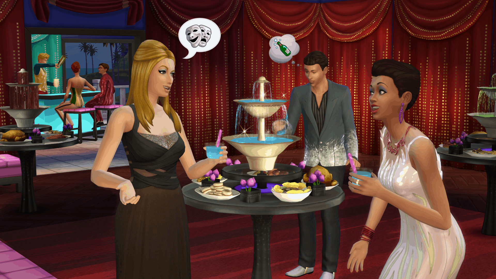 The Sims – important video game