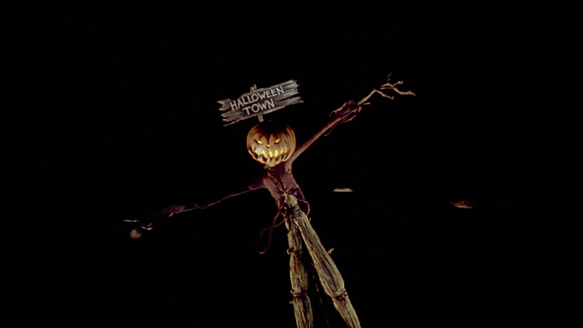 This is Halloween – song