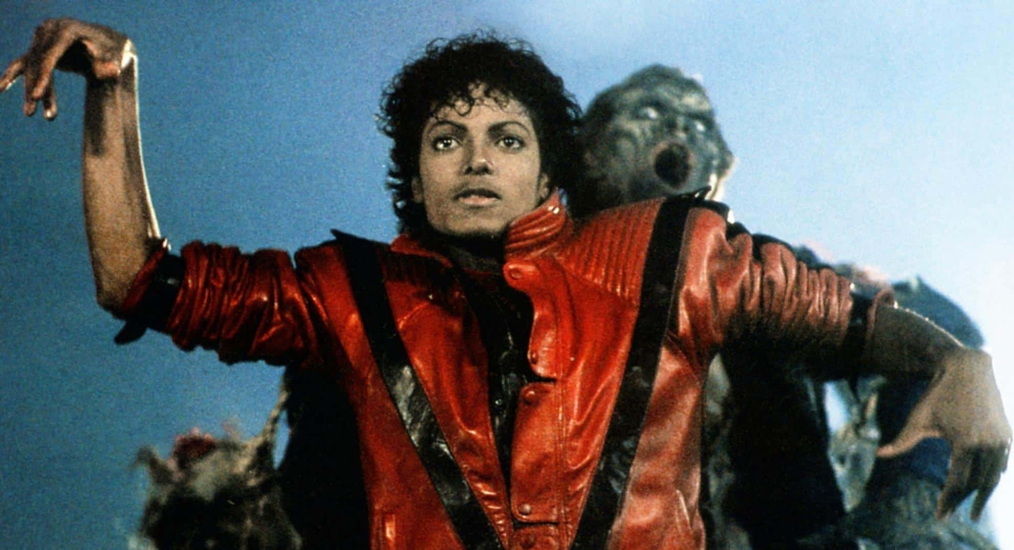 Thriller – halloween song