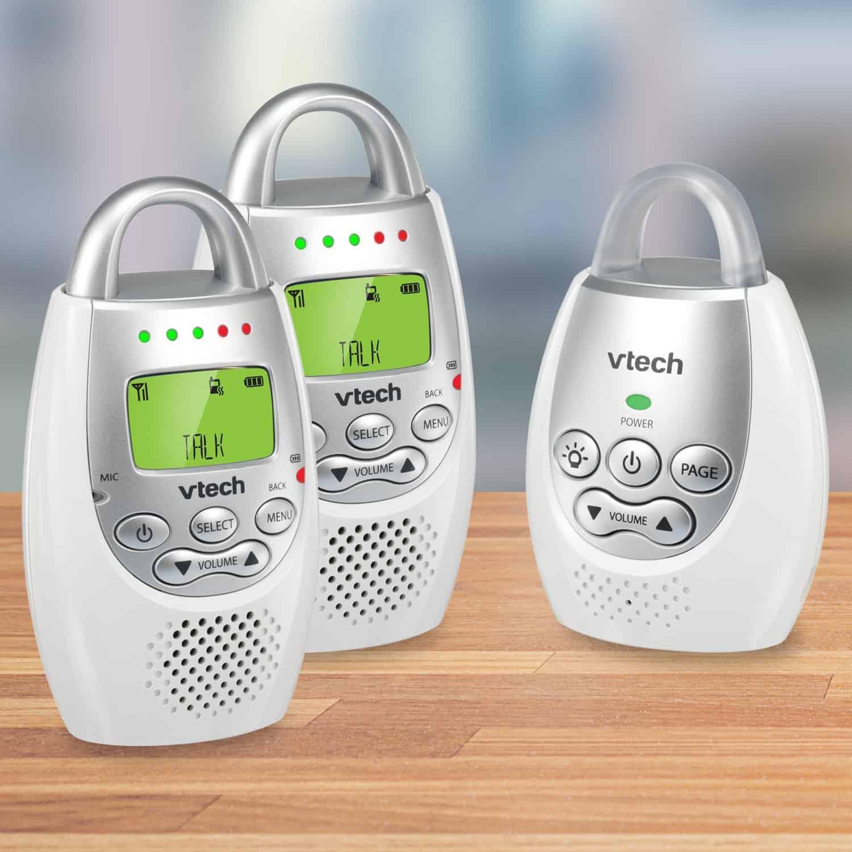 VTech DM221 – baby monitor