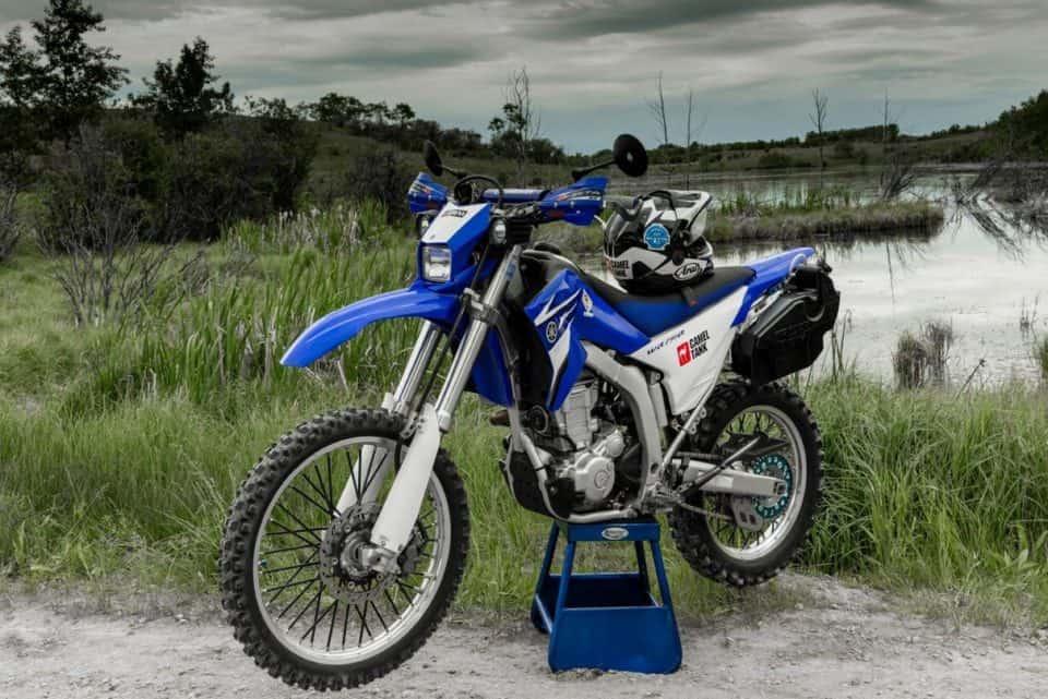 Swing Both Ways: The 11 Best Dual Sport Motorcycles