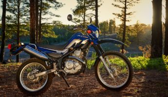 Yamaha XT250 dual sport motorcycle 345x200 Swing Both Ways: The 11 Best Dual Sport Motorcycles