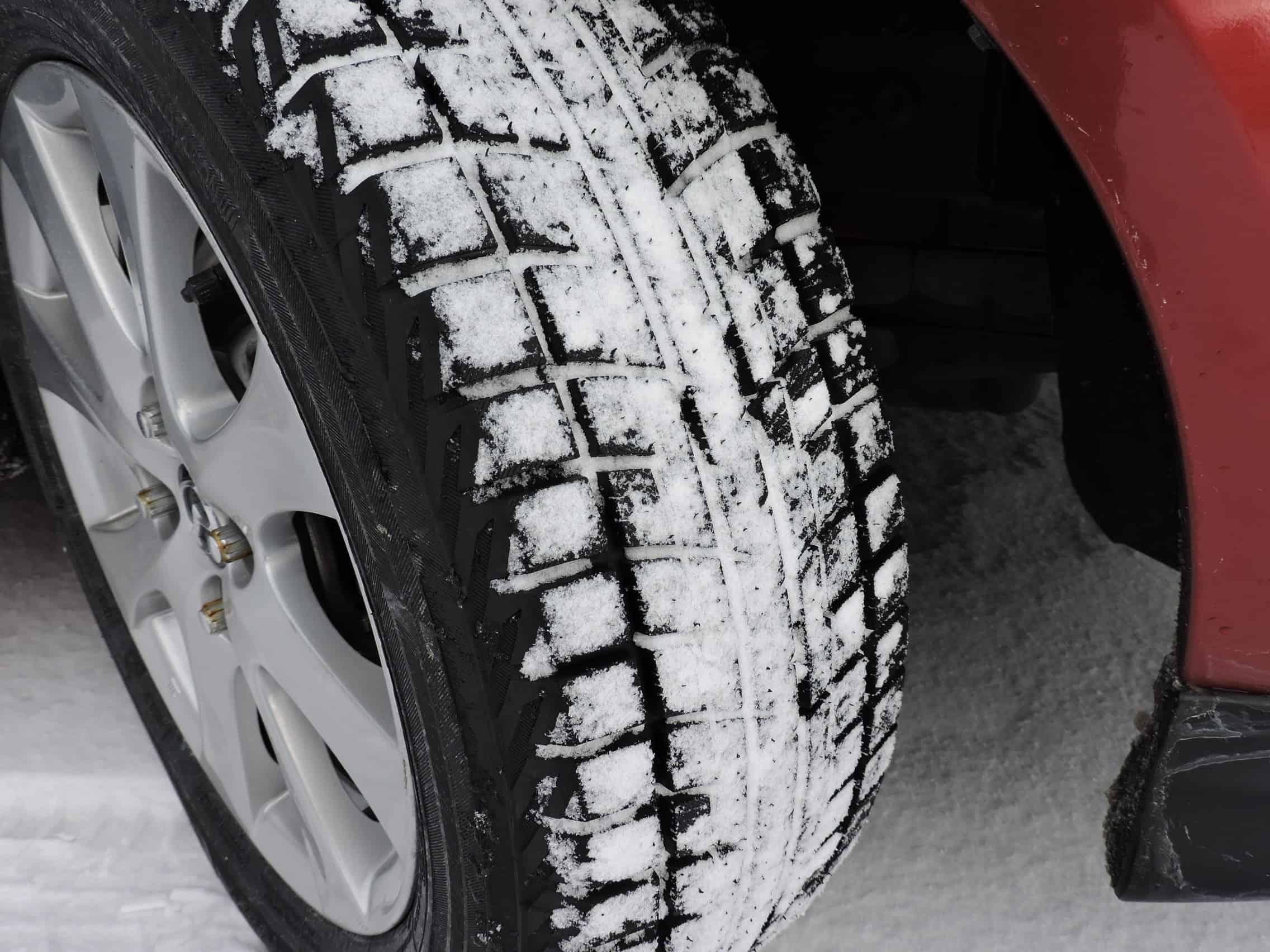 Yokohama iceGUARD iG51v – snow tires