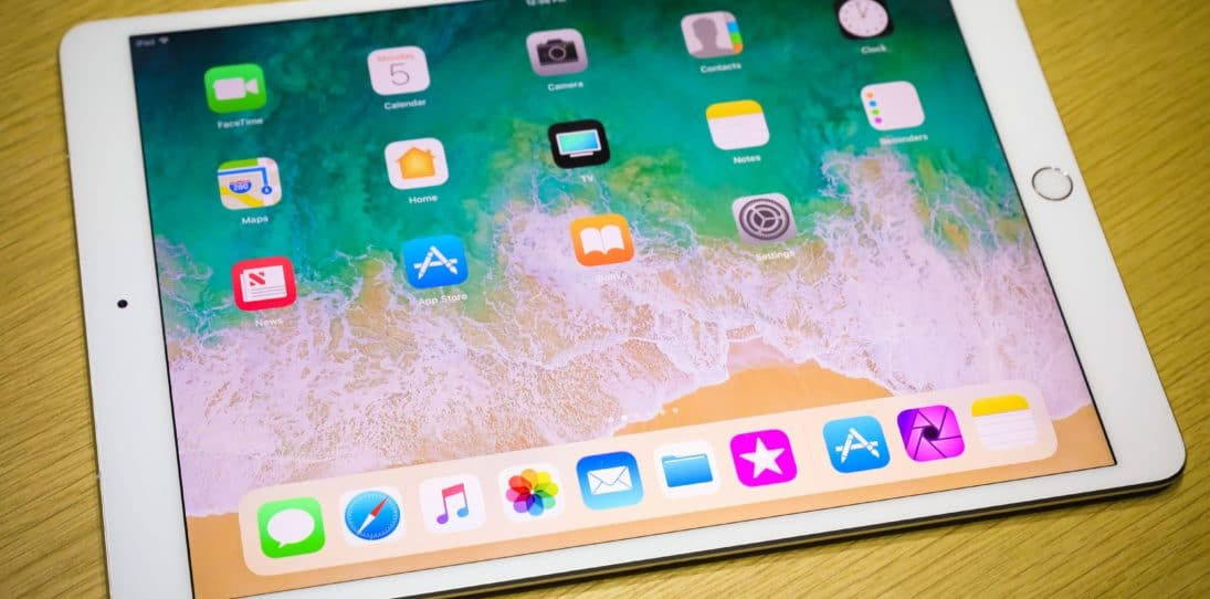 Touch and Go With The 11 Best Tablets