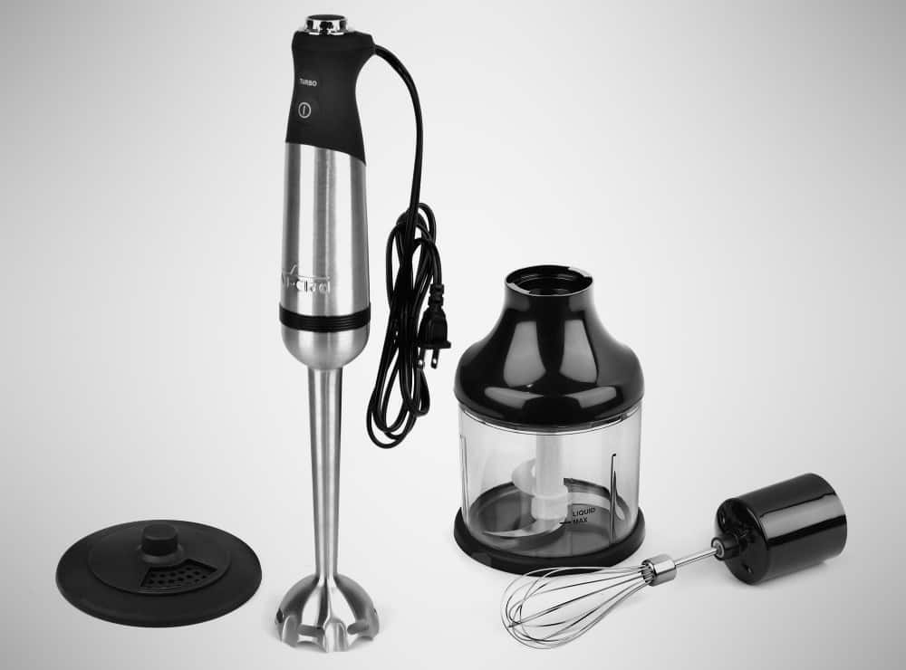 All-Clad Stainless Steel – immersion blender