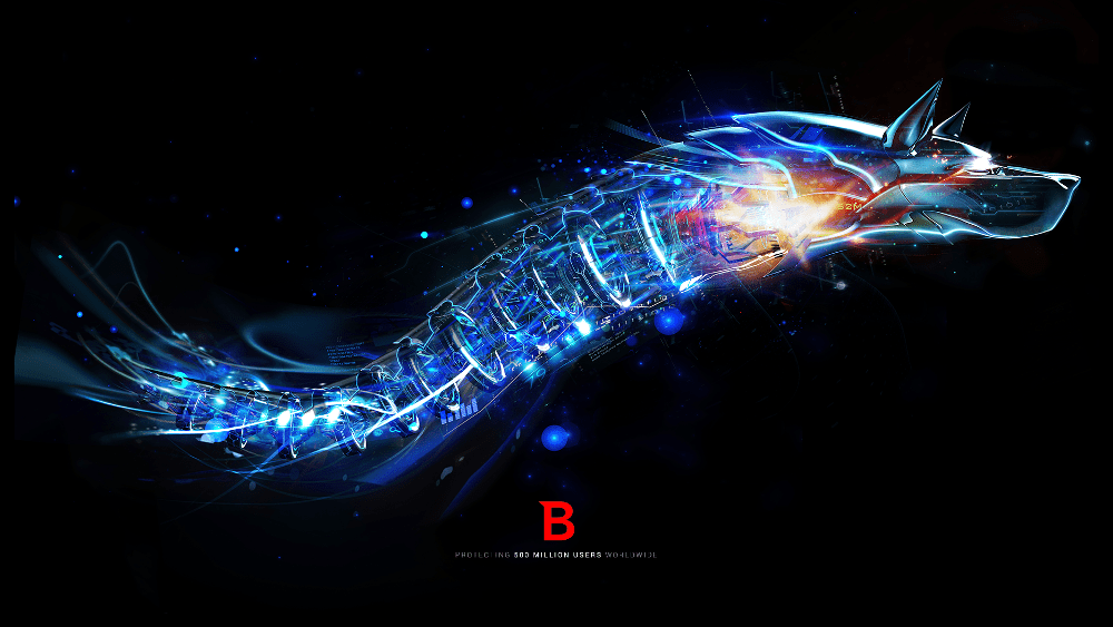 BitDefender Antivirus Plus – software