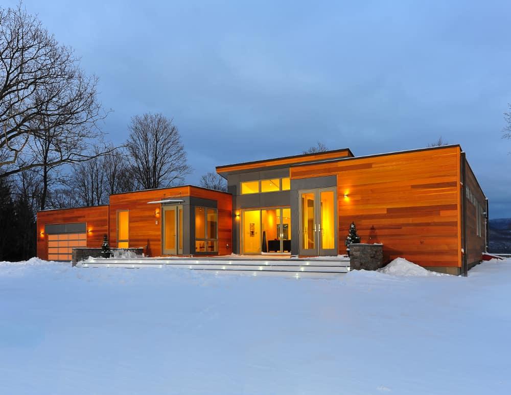 Blu Homes Breezehouse – prefab house