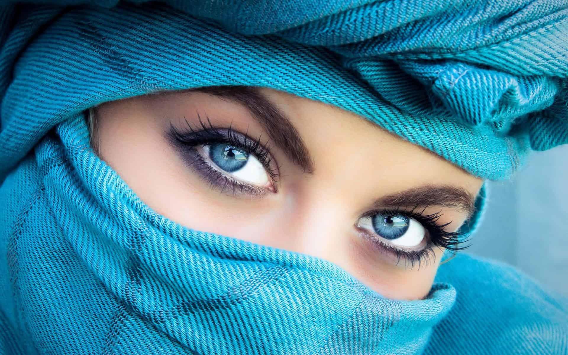 Blue Eyes – human mutation