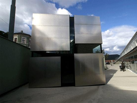 Boxhome – prefab house