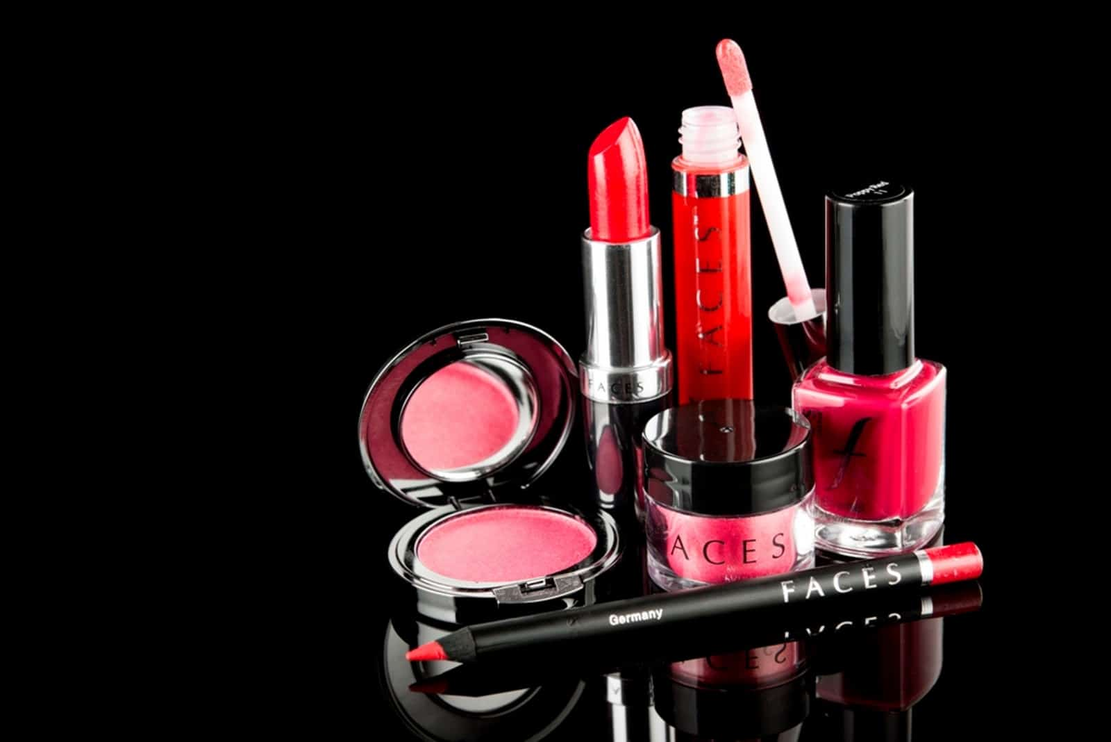 Cosmetics – corrupt industry