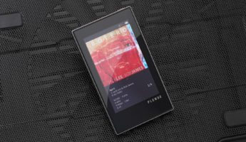 Cowon Plenue 1 mp3 player 345x200 They Still Exist: The 9 Best Mp3 Players