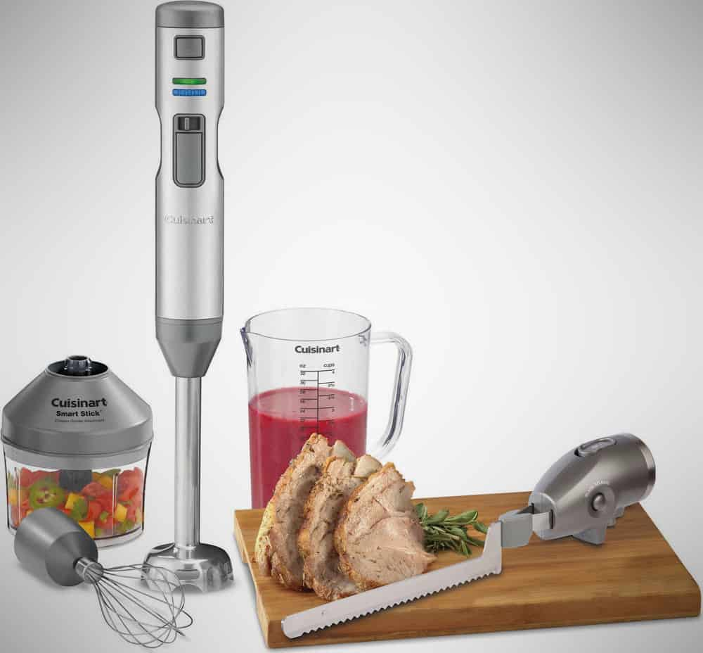 Cuisinart CSB-300 Smart Stick – immersion blender